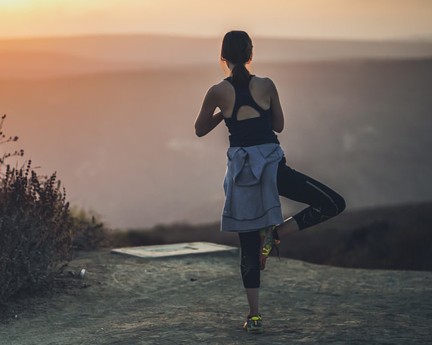Osteoarthritis and Beating Fatigue: Living Life Out of Alignment